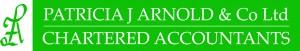 Patricia Arnold Logo