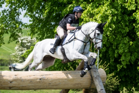 Image from Belsay Horse Trails 2016 Intermediate Section