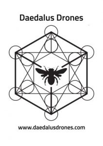 Daedalus Drones_Logo with TEXT